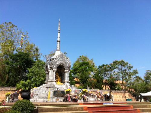 タイのチェンライ