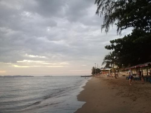 ジョムティエンビーチ