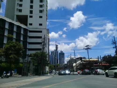 フィリピン・マカティ市