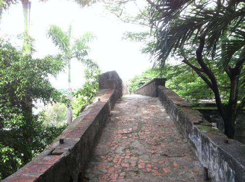 マニラのサンチャゴ砦