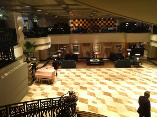尖沙咀のホテル