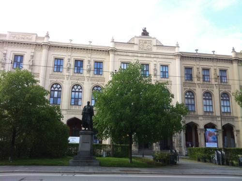 ドイツ博物館