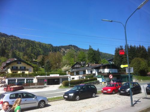 オーストリアの車