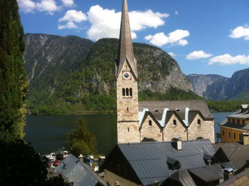 Hallstatt Lutheran Church
