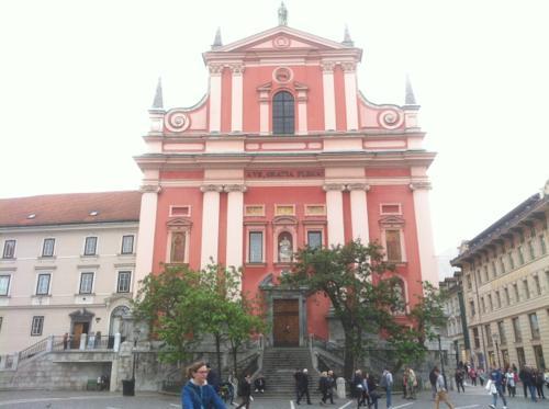 フランシスコ会教会