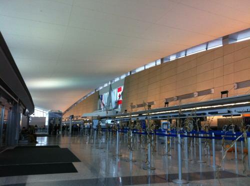 ジョンエフケネディ空港