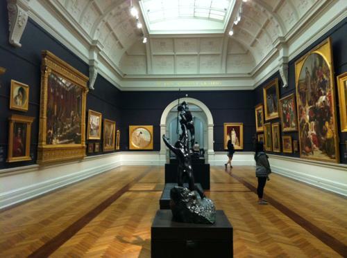 ニュー・サウス・ウェールズ州立美術館