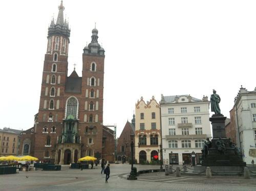 聖マリア聖堂