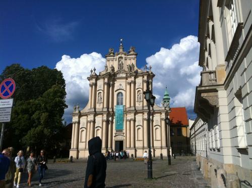 ヴィジトキ教会