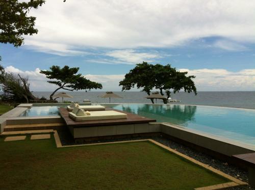 パングラオ島のホテル